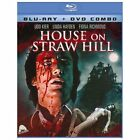 The House on Straw Hill (Blu-ray/DVD, 2013, 2-Disc Set)
