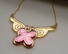 Fluttershy Element of Kindness Cosplay Prop Necklace (My Little Pony: FiM)