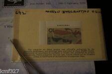 JAPAN Scott# 692 1960  POETESS ISE MNH Mihon Ozaki 20,000 copies