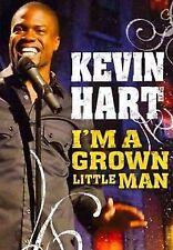 Kevin Hart - I'm A Grown Little Man (DVD, 2011) - Region 4