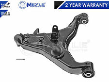 FOR MITSUBISHI L200 DiD FRONT LEFT LOWER WISHBONE SUSPENSION ARM BALL JOINT
