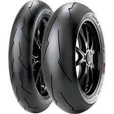 Pirelli Diablo SuperCorsa SP V2 Tire  Rear - 200/55ZR-17 2167000*
