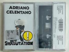 Adriano Celentano – Svalutation- MC SEALED CASSETTE
