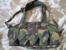 More details for arktis chest webbing dpm rig assault vest army special forces molle bushcraft