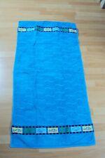 ROSS Handtuch Duschtuch Saunatuch NEU Badetuch Strandlaken blau *Maritim*
