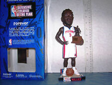 2003 BEN WALLACE 10 INCH DEFENSIVE PLAYER OF THE YEAR BOBBLEHEAD DETROIT PISTONS