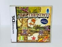 IVY THE KIWI - NINTENDO DS **EXCELLENT CONDITION**