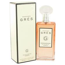Madame Gres by Parfums Gres Eau De Parfum Spray 3.4 oz Women NIB