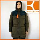 TOP !!! NEUF HUGO BOSS ORANGE ODOS Hommes Taille: 48 50 52 54 veste d'hiver