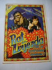 STAR WARS, YUGOSLAV BOARD GAME 1987. MISSING TOKENS FOR PLAY. RARE.