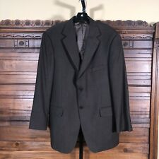 "Nathan David Italy ""Cotter"" Cashmere/Wool Jacket Blazer Sport Coat Men's 40 R"
