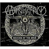 Ministry - Mixxxes of the Mole ( CD 2010 ) NEW / SEALED