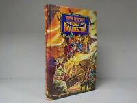 Terry Pratchett The Colour Of Magic 1st Russian Edition 1997 ID827