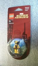 LEGO 851007 - Marvel Super Heroes  WOLVERINE   Minifigure Magnet   NEW / SEALED