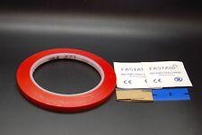 3M 471 fuerte Azul, Rojo, Amarillo Vinilo Conjunto de cinta para la decoración, Masking
