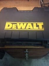 Hard Plastic Case For DeWalt DCD760KL 18v Lithium Drill   CASE ONLY