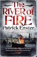 The River of Fire ___ PATRICK EASTER ____ BRAND NEW ____ UK FREEPOST