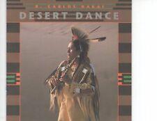CD R CARLOS NAKAIdesert danceNEAR MINT (R0521)