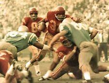 PRINT of OJ Simpson at USC-UCLA Game 1968
