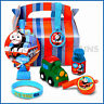Thomas the Tank Engine Birthday Party Supplies Favour Pack (6 kids)+Loot Boxes