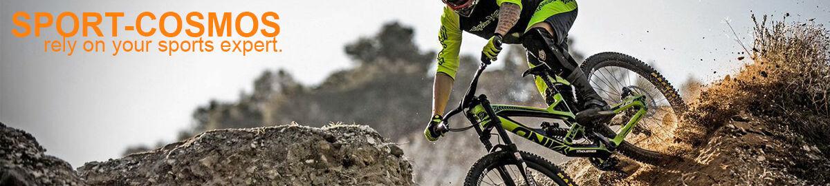 Gute Fahrräder bei Sport-Cosmos.de