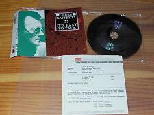 GERRY RAFFERTY - IT'S EASY TO TALK / 3 TRACK MAXI-CD 1993 MINT- & PROMO-INFO