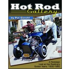 1930-1960 Photos/Stories of Hot Rods, Hop-Ups, Gow Jobs & Modified -Vol 1 CT567