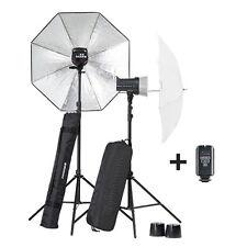 Elinchrom D-Lite RX 2/2 Umbrella To Go Set