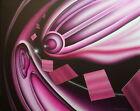 Randy Dunham - Surrealism Painting - Energizing to Form