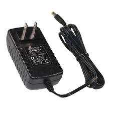 HQRP Netzadapter / Netzteil für Casio CA-100 CA-110 CT-670 CT-680 CTK-2100