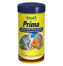 Tetra Prima Granules 150g Tropical Aquarium Fish Food