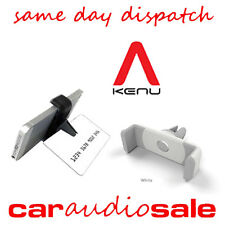 KENU AIRFRAME UNIVERSAL PORTABLE CAR MOUNT CRADLE IPHONE 4S 5 5S 5C SMARTPHONE