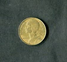 France 1969: 20 centimes coin