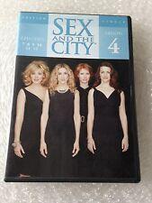 sex and the city saison 4  épisodes 7 8 9 10 11 12