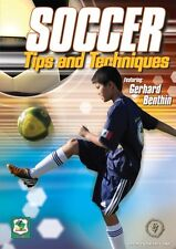 Soccer Tips and Techniques DVD - Free Shipping