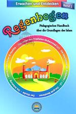 Khimar-ABAYA-NIQAB-QURAN-KORAN-Hijab-Kopftuch-NEU Kinderbuch - Regenbogen (1)