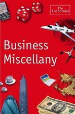 Business Miscellany (Economist)-The Economist