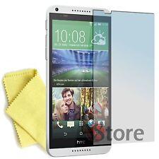 3 Pellicola Per HTC Desire 816  Proteggi Salva Schermo Display LCD Pellicole