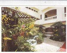 Orchid Garden Kimdo Hotel Hochiminh City Vietnam Postcard unused VGC