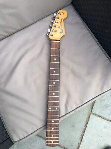 Fender Stratocaster Squier Guitar Neck