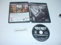 CALL OF DUTY: BLACK OPS II game only in case - Sony Playstation 3 PS3