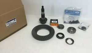2007-2017 Ford Truck SUV OEM Front Differential Ring and Pinion Set CL3Z-3222-D