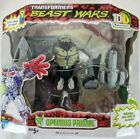 Transformers Beast Wars 10th Anniversary Optimus Primal Hasbro Takara 2005 New