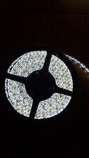 Tira LED 5mtr, S3528, blanco frío, 300 LED, 12 voltios, Impermeable IP65