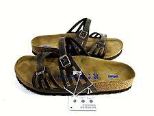 Birkenstock Unisex Granada Habana Sandals Men's SZ 9,WS 11,EU 42Narrow Fit,New