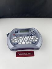 New Listingbrother P Touch Pt 70 Handheld Label Thermal Printer Tested And Working