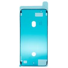 Marco Pantalla Adhesivo LCD Negro Sello Agua Folio Adhesivo IPHONE 7 Plus Negro