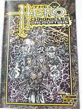 The Hero Chronicles cuaderno 0 (fortress of Art, 1999-2000) como nuevo