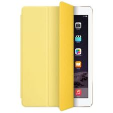 Apple iPad Air Smart Cover Case - Yellow - MGXN2ZM/A