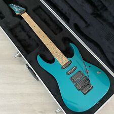 Ibanez RG565/RG560 In Emerald Green - With Ibanez Hardcase